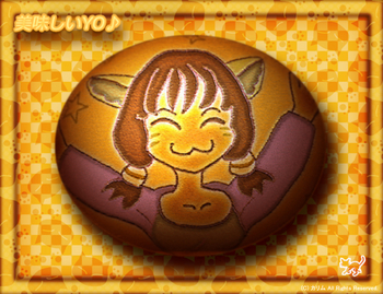 「猫パン」01